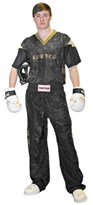 "Kickboxing uniform TOP TEN ""Cross"""