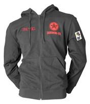 TOP TEN Taekwon-Do hooded jacket ITF