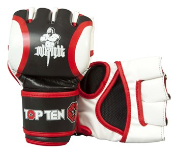 "Grappling gloves TOP TEN MMA ""Mixfight"""