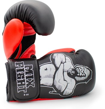 "Boxing Gloves TOP TEN ""Mixfight"" Kids 6/8 oz"