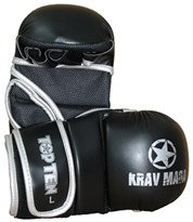 "Grappling/Training gloves ""Krav Maga"""