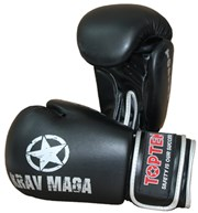 "Boxing Gloves TOP TEN ""Krav Maga"" 10 Oz"