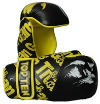 "Semi-Contact Gloves TOP TEN PointFighter ""TITAN"""