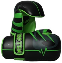"Semi-Contact Gloves TOP TEN PointFighter ""ALIEN"""