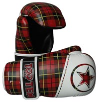 """Semi-Contact Gloves TOP TEN PointFighter """"CHECK"""""""