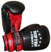 Sparring Gloves TOP TEN Fight 16 Oz Genuine Leather