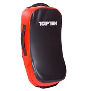 """Kicking shield TOP TEN """"Extreme"""" (Curved)"""
