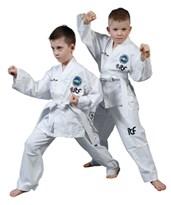 Dobok Taekwondo TOP TEN KYONG FITAE ITF KIDS