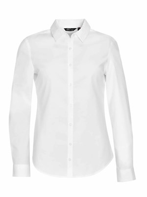 BLAKE WOMEN - CAMICIA DONNA STRETCH MANICA LUNGA