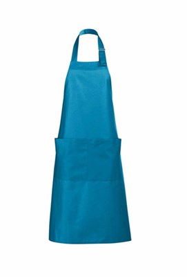 GALA - LONG APRON WITH POCKETS