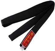 HAYASHI Shiny Black Belt