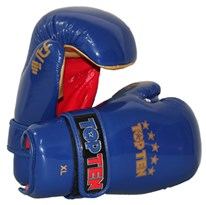 TOPTEN ITF TKD Gloves Shiny