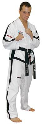 Taekwondo Dobok TOP TEN INSTRUCTOR >=4 Dan ITF ITALIA