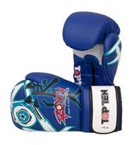 "Kickboxing Gloves TOP TEN ""Ronin"" 10 oz"