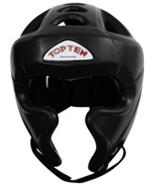 TOP TEN TRAINING Headguard