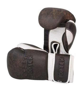 "Boxing gloves TOP TEN ""Vintage"" 10 oz"