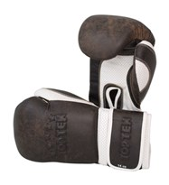 "Boxing gloves TOP TEN ""Vintage"" 14 oz"
