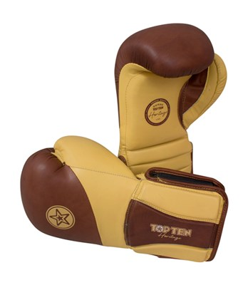 "Coach sparring gloves TOP TEN ""Heritage"""