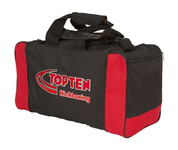 "Gym Bag TOP TEN ""Kickboxing"""