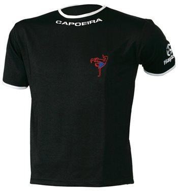 Capoeira T-Shirt HAYASHI CAPOEIRA
