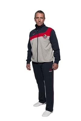 "Fitness Suit HAYASHI ""WKF"""