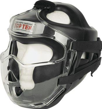 maschera facciale wkf
