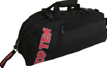 TOP TEN Sportbag/backpack combo SPORT BAG Small Customizable