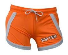 Pantaloncini TOP TEN Donna Arancione