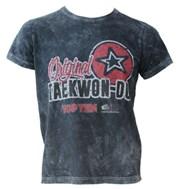 "T-Shirt TOPTEN ITF ""Original Taekwon-Do"" Retrolook"
