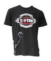 """T-Shirt TOP TEN """"Fighter"""""""