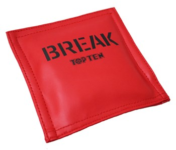 "Pad Arbitri TOP TEN ""Break"""