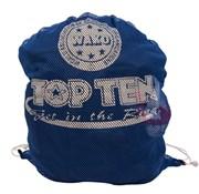 "Shoulder bag TOP TEN Mesh Bag XL ""WAKO"""