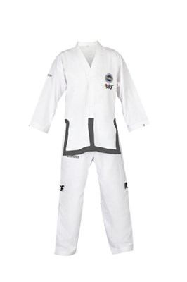 "Dobok Taekwondo MANUS ""Master"" ITF  1-3 Dan"