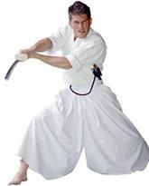 HAKAMA HAYASHI Aikido e Kendo
