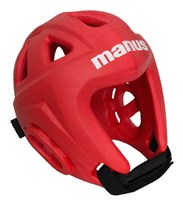 "Kickboxing Headguard MANUS ""Light"""