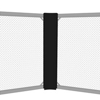 Double Face Soft Corner with no logo for MMA Cage TOP TEN