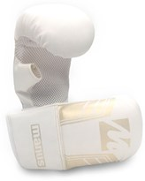 "MANUS Bag Gloves ""Pearl White"""