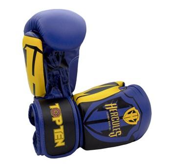 """Kickboxing Gloves TOP TEN """"XLP"""" Hercules 10/12 oz"""