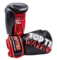 """Guantoni Kickboxing TOP TEN """"Warrior"""" 10 oz"""