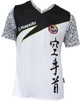 """T-Shirt HAYASHI """"WKF Aztec"""""""