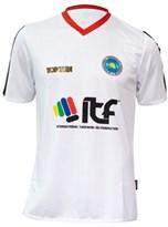 """T-Shirt TOP TEN """"ITF Polymesh"""""""