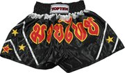 Pantaloncini Kickboxing TOP TEN THAI-SHORTS