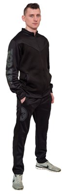 "Tracksuit TOP TEN ""Black Knight"""