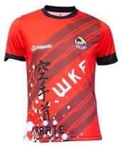 """T-Shirt HAYASHI """"WKF Rising Sun"""""""