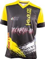 """T-Shirt TOP TEN """"ITF Paintwork"""""""