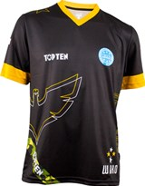 """T-Shirt TOP TEN """"WAKO Eagle"""""""