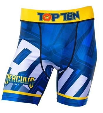 """Compression Pants TOP TEN """"Hercules"""""""