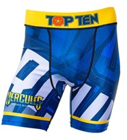 "Pantaloncini TOP TEN Compression ""Hercules"""