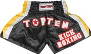 Thai and Kickboxing Shorts TOP TEN WAKO PRO