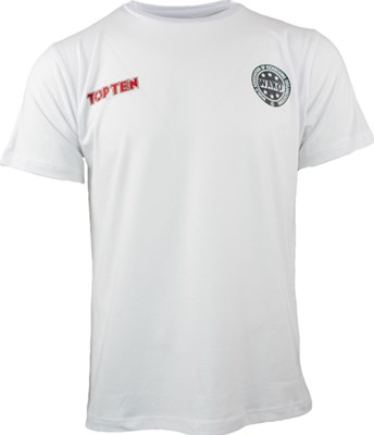 "T-Shirt TOPTEN ""WAKO N. 1"""
